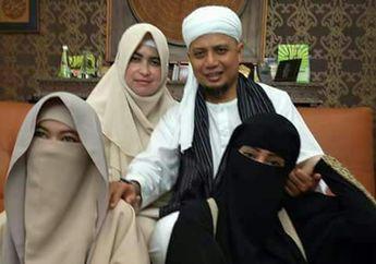 Berencana Menikah untuk ke-4 Kalinya, Begini Tampilan Pesantren Milik Arifin Ilham yang Megah Banget!
