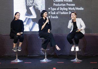 Kerja di Balik Layar, Intip Serunya Pekerjaan Menjadi Fashion Stylist