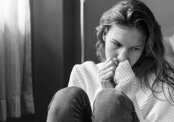 Hati-Hati, Timbul Banyak Jerawat Bisa Jadi Gejala Mandul pada Wanita