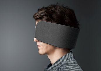 """""""Kacamata Kuda"""" Panasonic ini Bikin Pengguna Serasa di Luar Angkasa"""