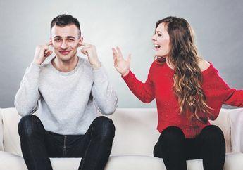 Sebal Lihat Pasangan Senang Ketika Kita Marah? Mungkin Ini Sebabnya
