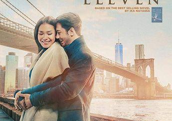 Film Critical Eleven Menang 3 Piala Asian Academy Creative Awards 2018