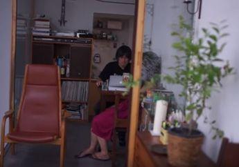 11 Foto Interior Rumah Berkonsep Natural dengan Lebar Hanya 3,3 Meter