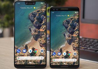Versi DxOMark, Google Pixel 3 Sebagai Hape Berkamera Selfie Terbaik