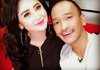Dewi Perssik Bocorkan Sarwendah Tengah Hamil Anak Kedua di Hari Ulang Tahun Pernikahannya!