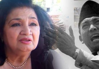 Beredar Salinan Surat Wasiat Harta Karun Soekarno, Yurike Sanger Sang Istri Ketujuh Bocorkan Kebenarannya