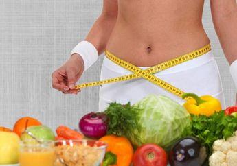 Ingin Sukses Diet? Ikuti Tiga Aturan Emas Ini untuk Mencapainya