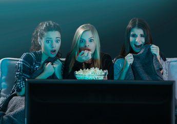 5 Faedah dari Menonton Film, Bukan Cuma Sebagai Hiburan Semata Genk!