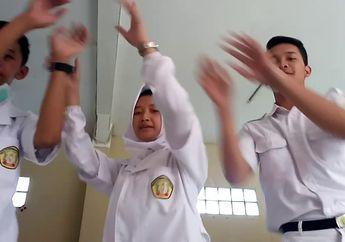 Nama-Nama Jurusan Ini Bikin Baper, Anak SMK Ngerti Banget Kerecehannya!