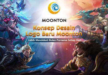 Terungkap! Ini Fakta Logo Moonton Terbaru, Developer Mobile Legends