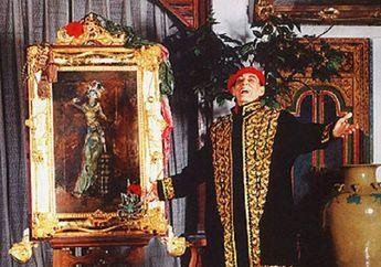 Antonio Blanco, Pelukis asal Spanyol yang Menolak Menjual Karyanya pada Soekarno dan Soeharto