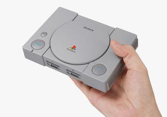 20 Game Legendaris Ini Bisa Kembali Dimainkan di PlayStation Classic