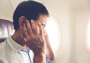Gimana Mengatasi Rasa Takut Naik Pesawat? Ini 10 Tips Berfaedah!