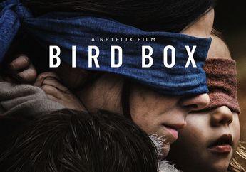 Terinspirasi Bird Box, Berikut 7 Barang Wajib Dibawa saat Berpetualang di Alam