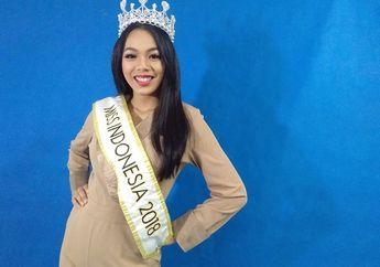 Begini Tips Dapatkan Tubuh Ideal Ala Miss Indonesia 2018, Mau Tahu?