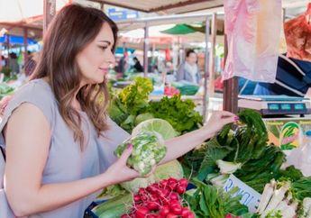 Ingin Hidup Sehat? 8 Makanan Ini Harus Ada pada Daftar Belanja Bulanan!