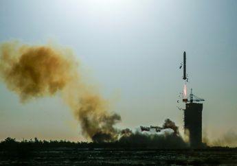 Satelit Pertama untuk Mempelajari Perubahan Iklim Berhasil Diluncurkan