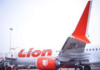 Lion Air Jual Tiket Jakarta-Singapura Seharga Rp 100.000 dalam Rangka 'Low Season'