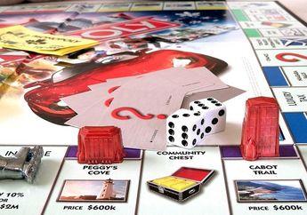Hari ini 83 Tahun Lalu, Permainan Monopoli Diperkenalkan pada Dunia