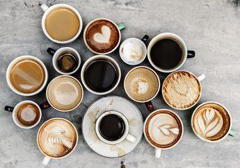 Bukan Kafein, Ini Penyebab Ingin Buang Air Besar Setelah Minum Kopi