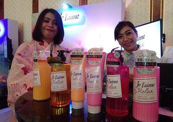 Penuhi Perawatan Kulit Perempuan, Kose Cosmeport Hadirkan Produk Baru