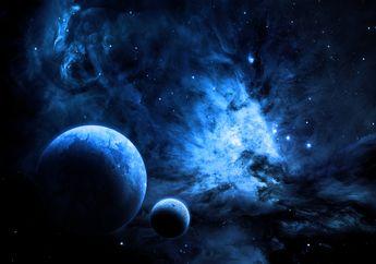Alien Mungkin Berwarna Ungu, Apa Dasar Pemikiran Para Peneliti?