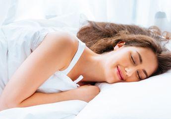 Ternyata Banyak Tidur Malah Bisa Membakar Banyak Kalori, Kok Bisa?