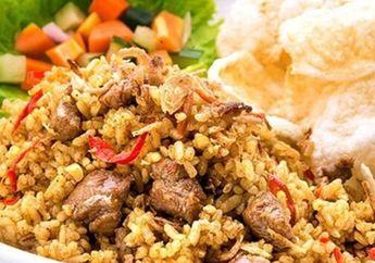 7 Lokasi Nasi Goreng Paling Enak di Jakarta. Wajib Coba Nih!