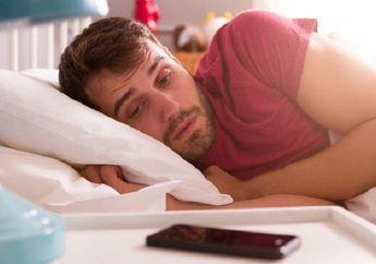 Pria yang Tidur Kurang dari 6 Jam , Ternyata Bisa Menyebabkan Penyakit Jantung!