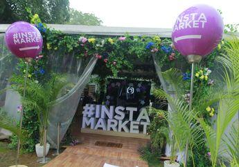 Info Acara Weekend Ini: InstaMarket 2018. Ini 7 Hal Seru yang BIsa Lo Temui di Sana