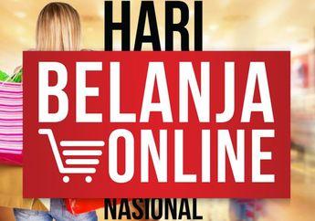 Rata-rata Orang Indonesia Habiskan Rp840 Ribu untuk Harbolnas 11.11