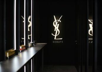 Jelajahi Hotel dari YSL Beauty yang Penuh dengan Spot Instagramable!