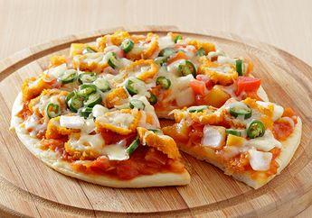 Takut Pizza yang Anda Suka Kurang Sehat? Begini Cara 'Mengakalinya' Agar Tetap Lezat dan Bernutrisi