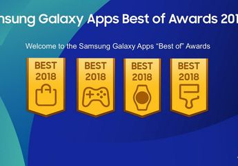 Prestasi Developer Anak Bangsa di Samsung Developer Conference 2018