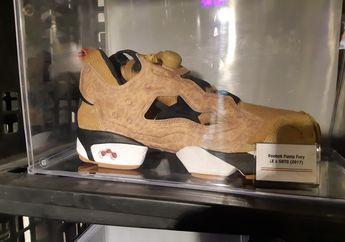 Ngintip 4 Sneakers Keren dan Langka di Urban Sneaker Society