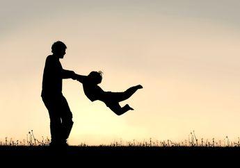 Hari Ayah Nasional, Bagaimana Sejarah Hari Ayah di Indonesia?