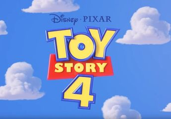 Bocoran Yang Ditunggu, teaser Toy Story 4 Munculin Karakter Baru!