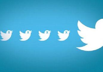 Jangan Terobsesi dengan Jumlah Follower, Pendiri Twitter Ingetin Ini!