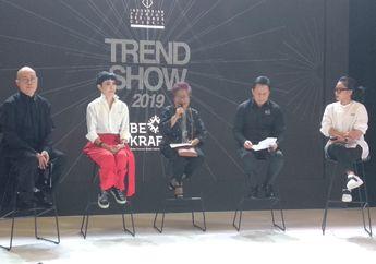 IPMI Trend Show Kembali Hadir Untuk Membaca Tren Mode Tahun 2019
