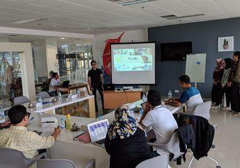 Lintasarta Berikan Pendanaan Awal kepada 10 Startup Terbaik Jawa Timur
