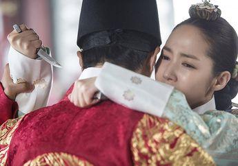 Berakhir Tragis, Ini 4 Kisah Cinta Kerajaan Korea yang Mengharukan!