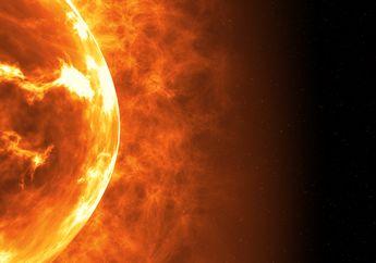 Meniru Proses Fusi Nuklir, Tiongkok Ciptakan Matahari Buatan
