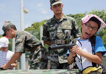 Kembangkan Senjata AI, Tiongkok Rekrut 31 Anak Super Jenius