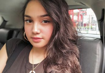 Model Anting Kece ala Syifa Hadju dengan Harga Mulai dari 16 Ribu Rupiah
