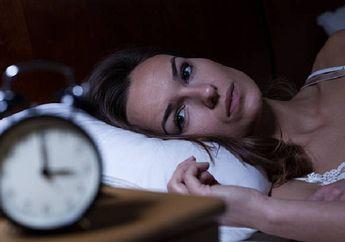 10 Kebiasaan Malam Hari yang Bikin Gemuk, Sering Tak Disadari!