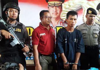 Diduga Alami Gangguan Jiwa, Pemuda Asal Temanggung Bacok Tetangganya Termasuk Anak Berusia 2 Tahun!