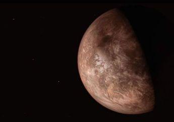 Bumi Super, 3 Kali Lebih Besar dari Bumi dan Memiliki Atmosfer yang Sangat Besar