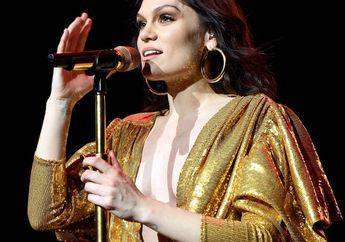 Punya Masalah Keturunan, Jessie J Tuangkan Isi Hatinya dalam Sebuah Lagu