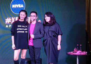 Nivea Hadirkan Produk MicellAir Skin Breathe Xpert yang Hobi Tampil Ekspresif dengan Makeup