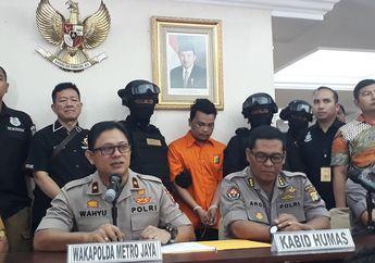 Bunuh Satu Keluarga di Bekasi Pakai Linggis, Haris Simamora Terancam Hukuman Mati
